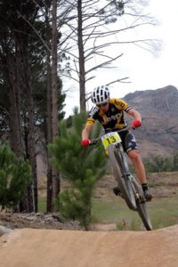 SRAM WC XCO Series # 3 in association with Tygerberg MTB Club @ Slanghoek Mountain Resort | Slanghoek | Western Cape | South Africa