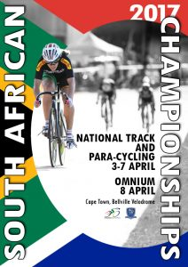 SA National Track and Para-Cycling Championships @ Bellville Velodrome | Cape Town | Western Cape | South Africa