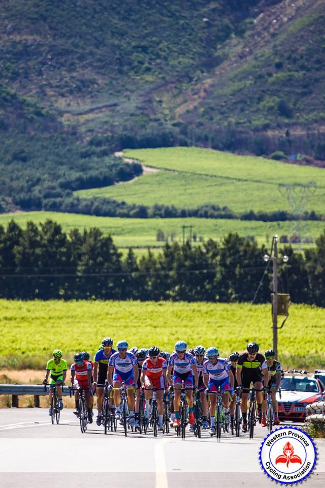 WP Road Racing League - Slanghoek @ Slanghoek and Goudini Road | Rawsonville | Western Cape | South Africa